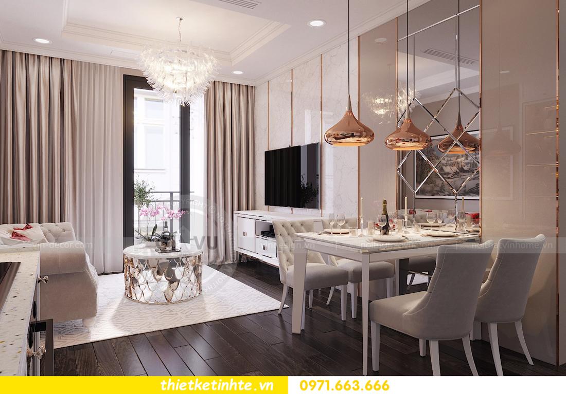 mẫu thiết kế nội thất chung cư được áp dụng nhiều năm 2018 15
