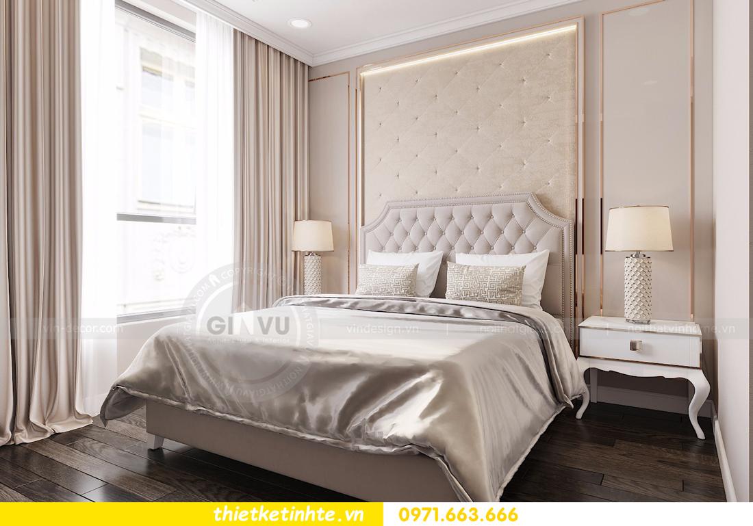 mẫu thiết kế nội thất chung cư được áp dụng nhiều năm 2018 16