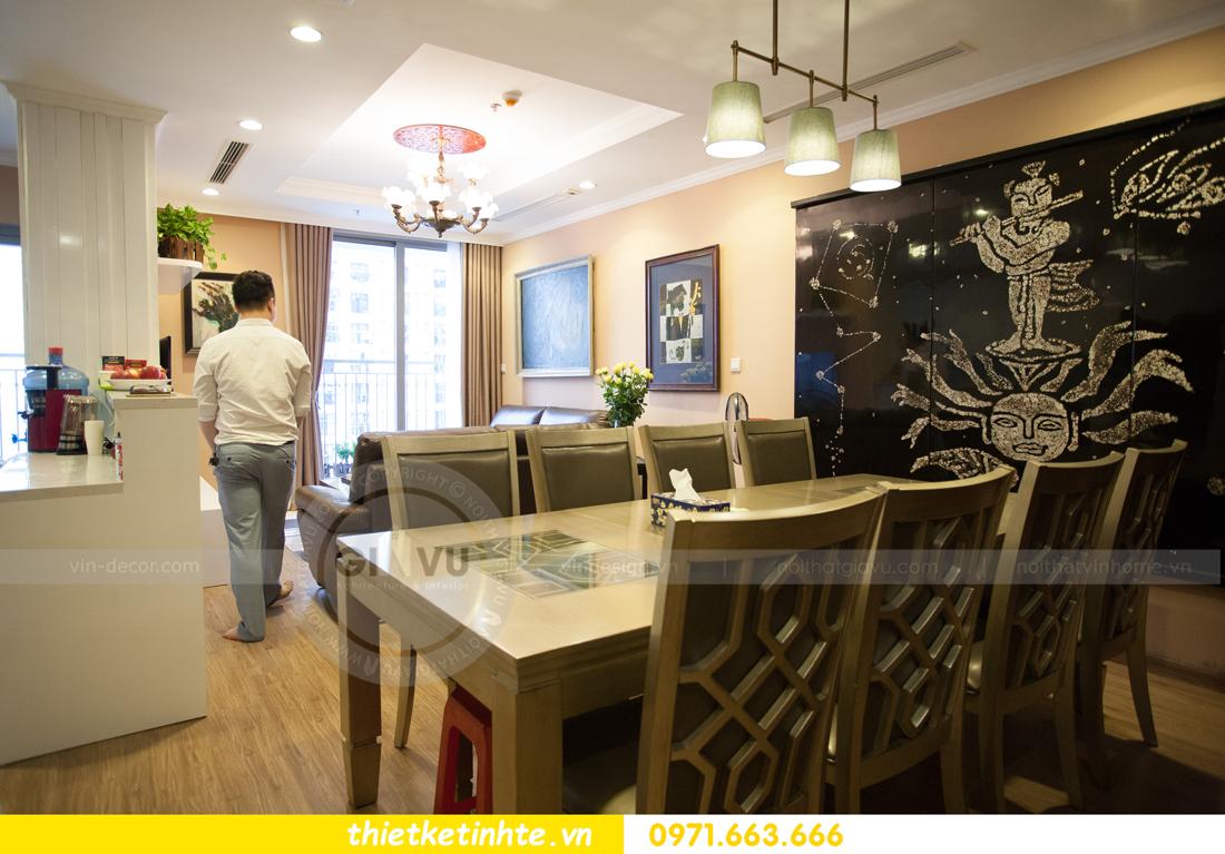 thi công nội thất Park Hill 1 căn 15 nhà nhạc sĩ Nguyễn Cường 02