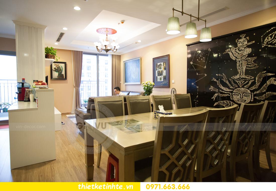 thi công nội thất Park Hill 1 căn 15 nhà nhạc sĩ Nguyễn Cường 03