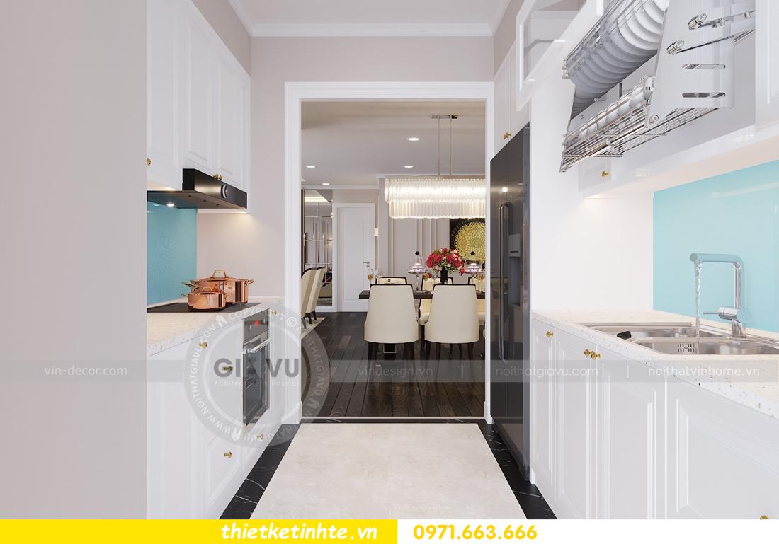 thiết kế nội thất chung cư Park Hill Premium P10 căn 03 nhà chị Lan 06
