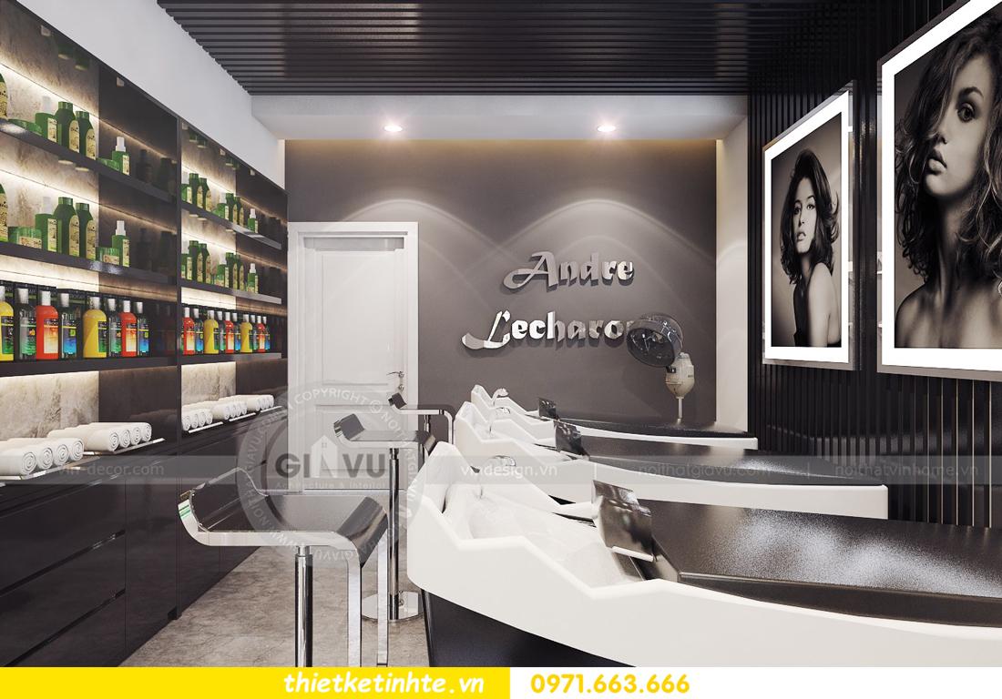 thiết kế nội thất Hair Salon ấn tượng ngay từ cái nhìn đầu tiên 06