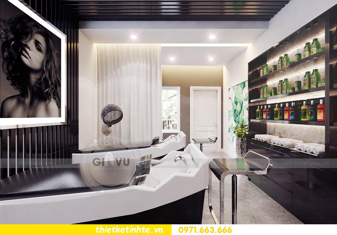 thiết kế nội thất Hair Salon ấn tượng ngay từ cái nhìn đầu tiên 07