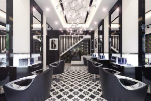 Thiết Kế Nội Thất Hair Salon ấn Tượng Ngay Từ Cái Nhìn đầu Tiên 1