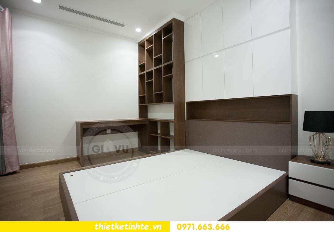 thiết kế tinh tế đơn vị thiết kế thi công nội thất hàng đầu 17