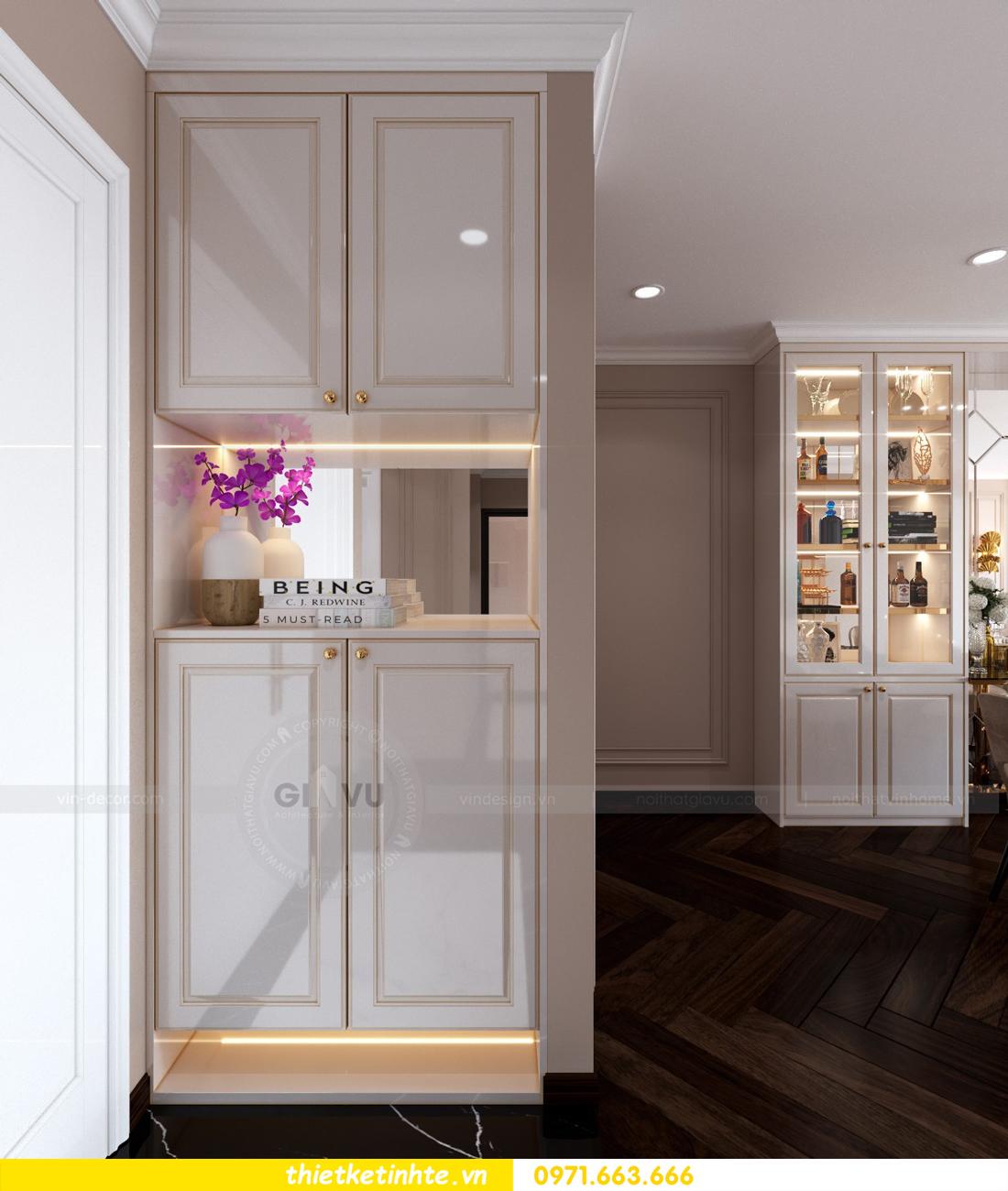 thiết kế nội thất chung cư Sun Grand City Ancora 01