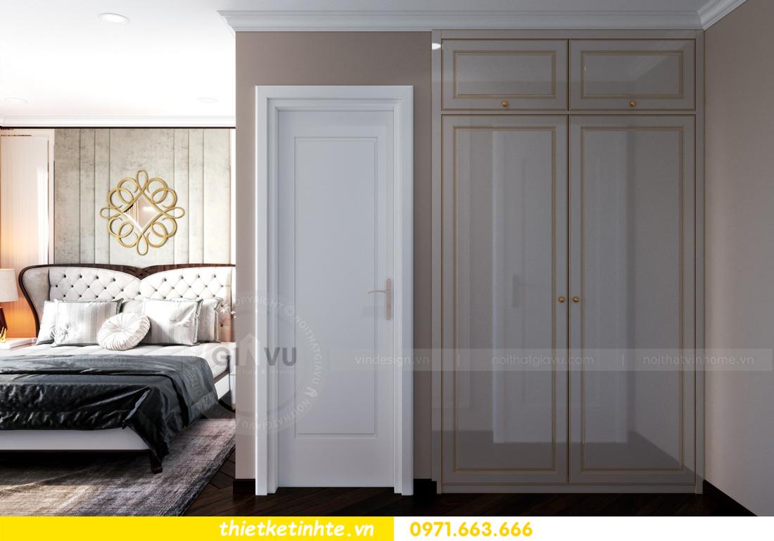 thiết kế nội thất chung cư Sun Grand City Ancora 07