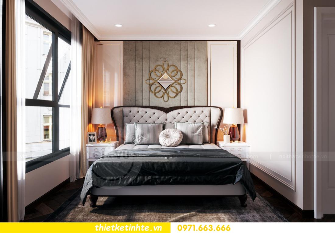 thiết kế nội thất chung cư Sun Grand City Ancora 08