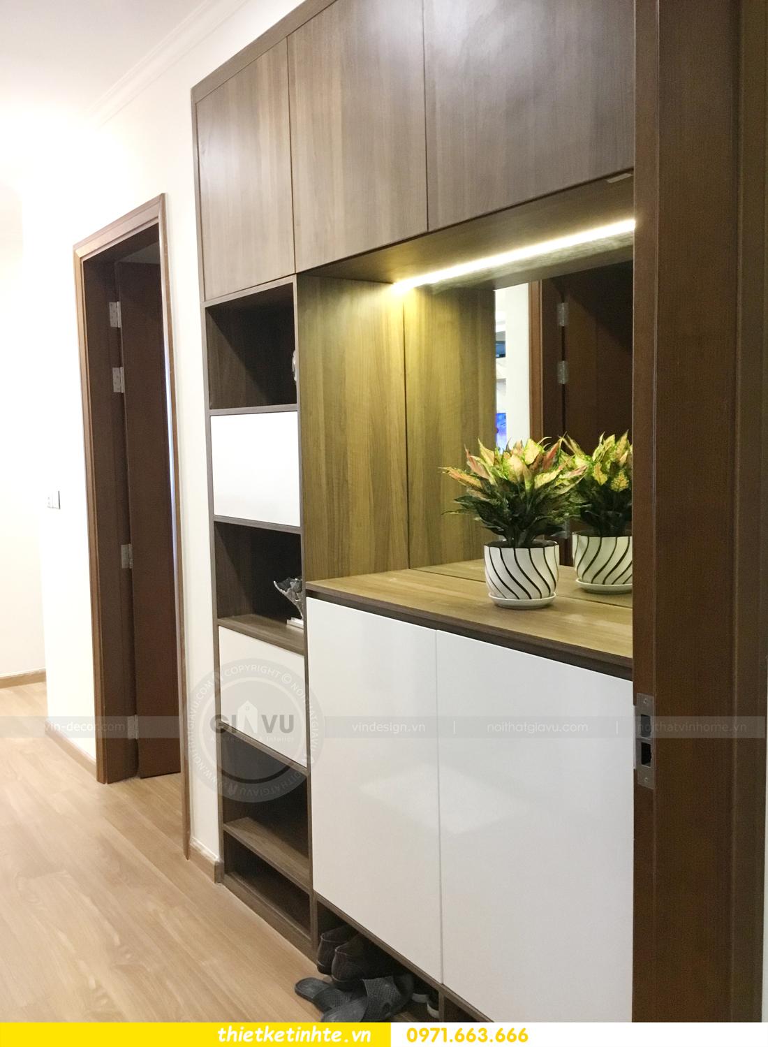 hoàn thiện nội thất chung cư Park Hill P12 căn 21 nhà anh sơn 01
