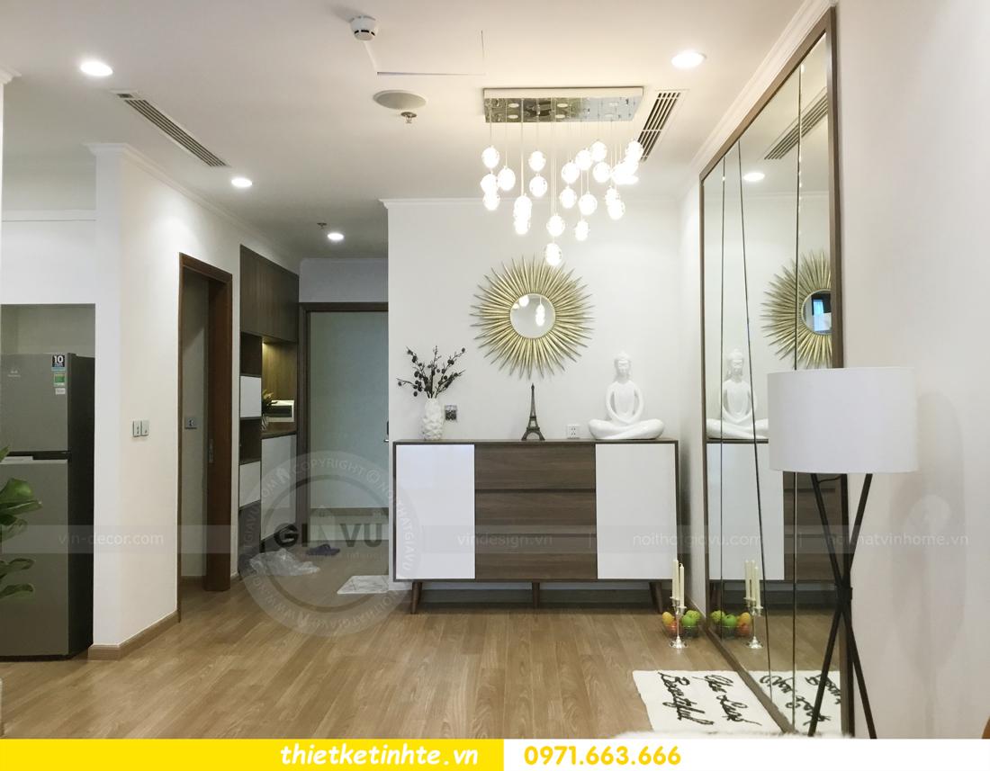 hoàn thiện nội thất chung cư Park Hill P12 căn 21 nhà anh sơn 03