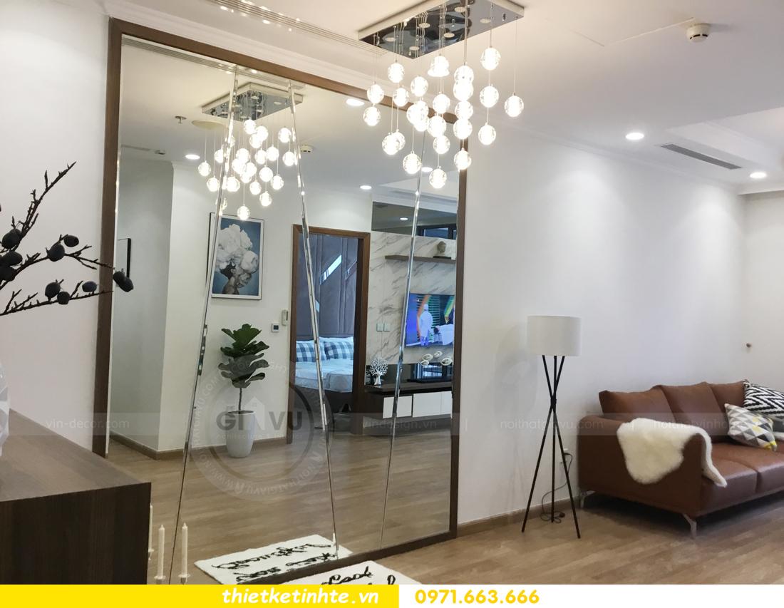 hoàn thiện nội thất chung cư Park Hill P12 căn 21 nhà anh sơn 05