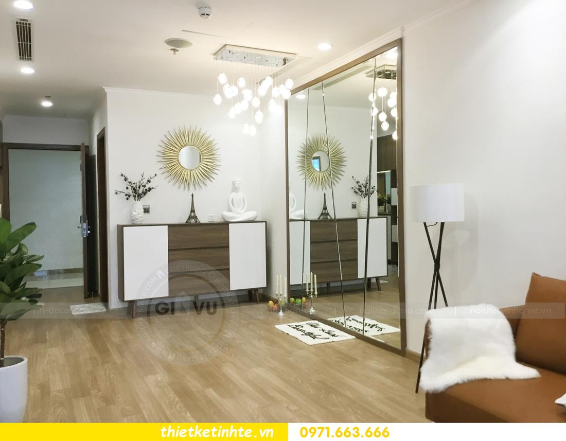 hoàn thiện nội thất chung cư Park Hill P12 căn 21 nhà anh sơn 06
