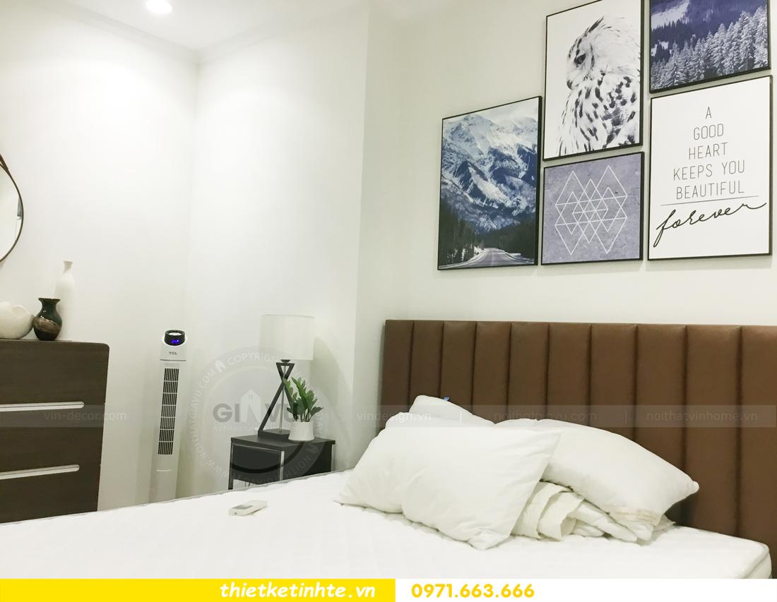 hoàn thiện nội thất chung cư Park Hill P12 căn 21 nhà anh sơn 19