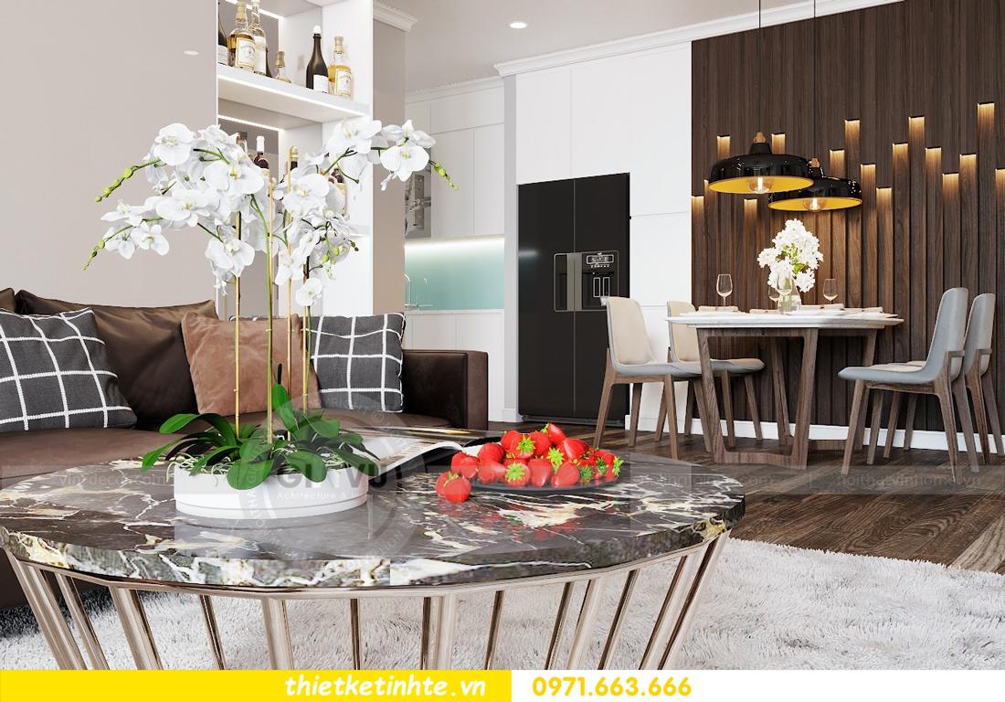 thiết kế nội thất căn hộ Park Hill 7 12B nhà anh Tân 03