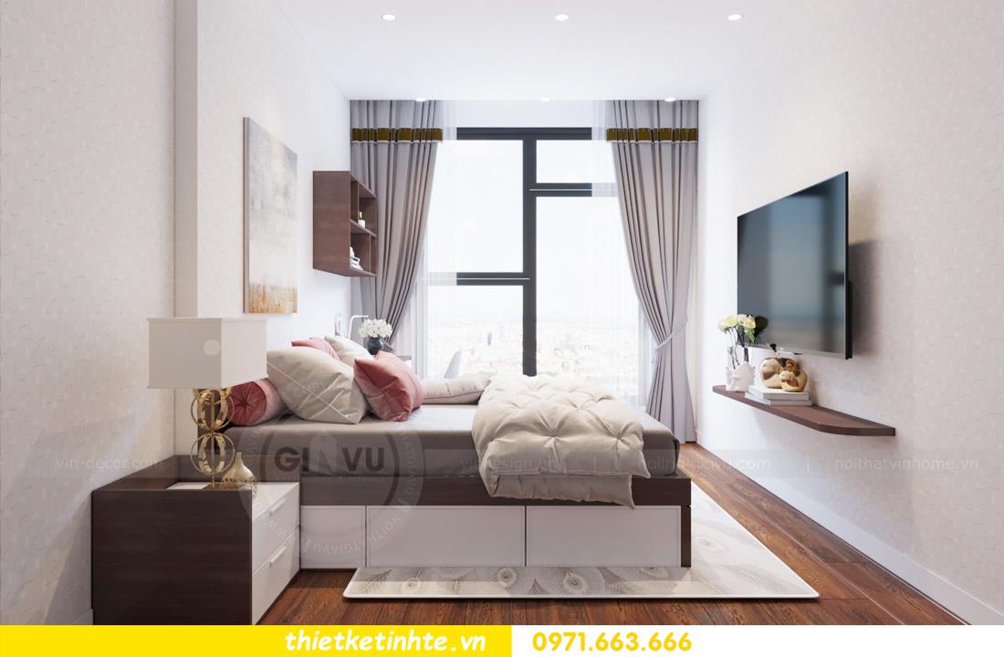 thiết kế nội thất chung cư 69B Thụy Khuê tòa S2 - 1105 anh Thanh 08