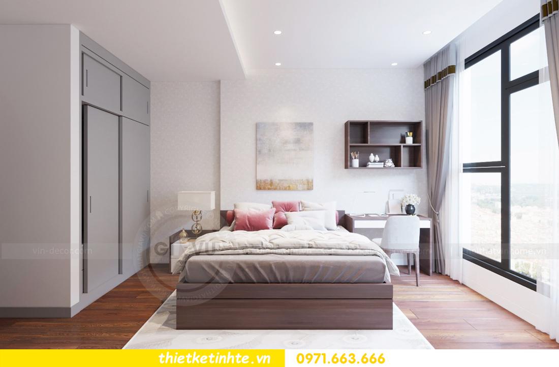 thiết kế nội thất chung cư 69B Thụy Khuê tòa S2 - 1105 anh Thanh 09