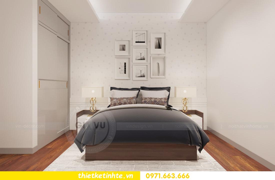 thiết kế nội thất chung cư 69B Thụy Khuê tòa S2 - 1105 anh Thanh 10