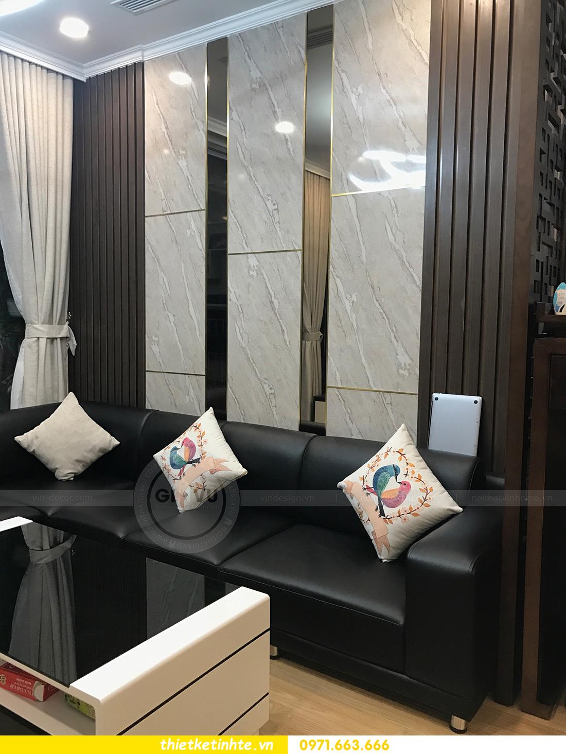 thi công hoàn thiện nội thất chung cư Gardenia chỉ với 200 triệu 02