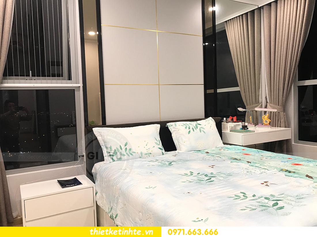 thi công hoàn thiện nội thất chung cư Gardenia chỉ với 200 triệu 06