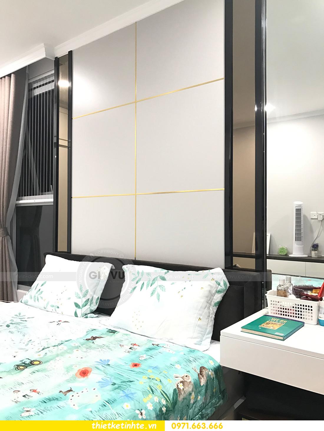 thi công hoàn thiện nội thất chung cư Gardenia chỉ với 200 triệu 07