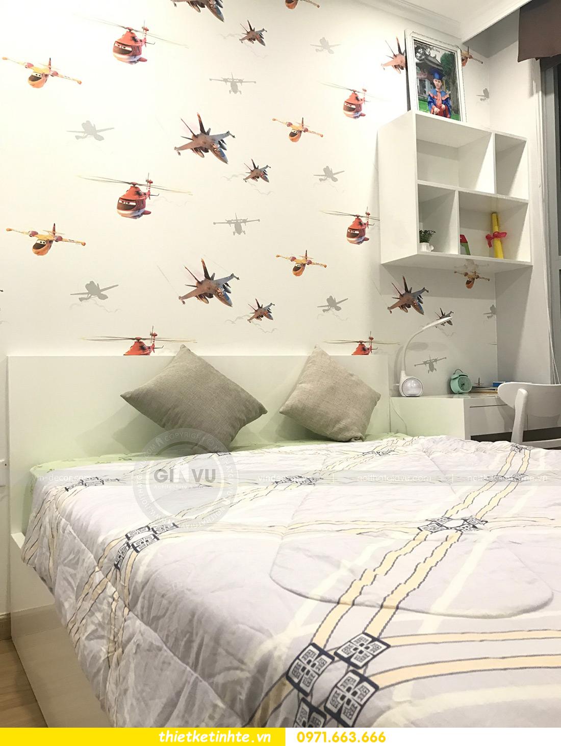 thi công hoàn thiện nội thất chung cư Gardenia chỉ với 200 triệu 10