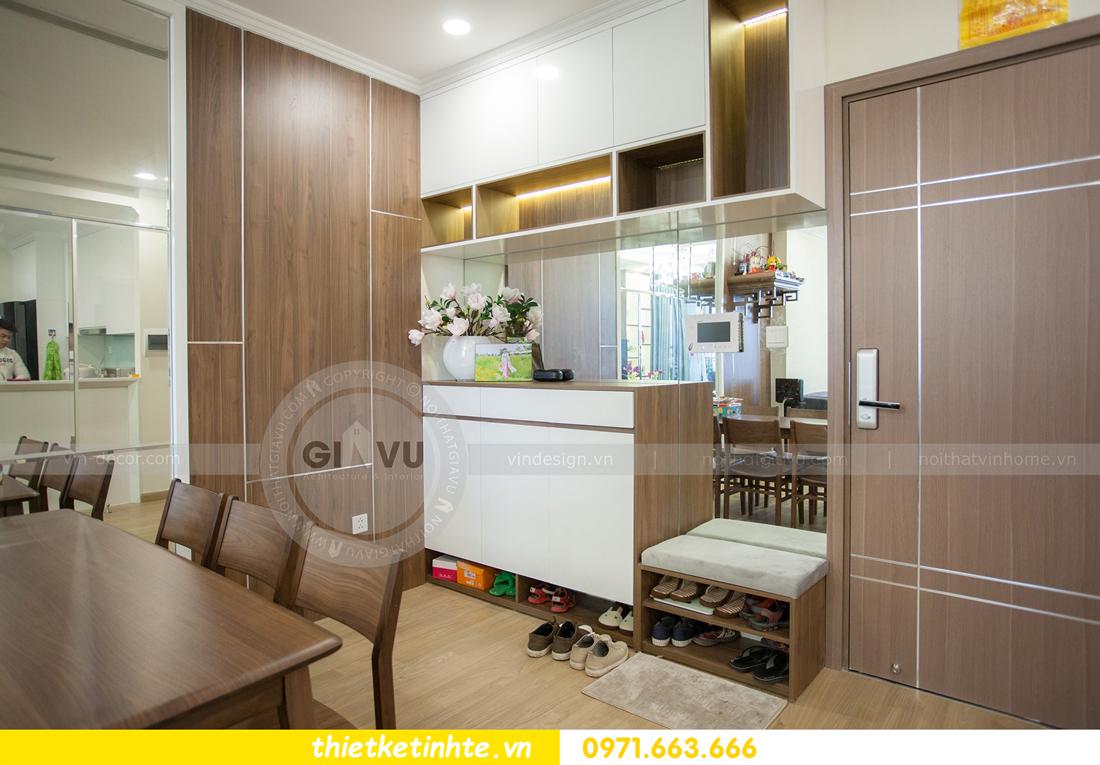 hoàn thiện nội thất căn hộ Vinhomes Gardenia tòa A2 căn 03 anh Hưởng 01