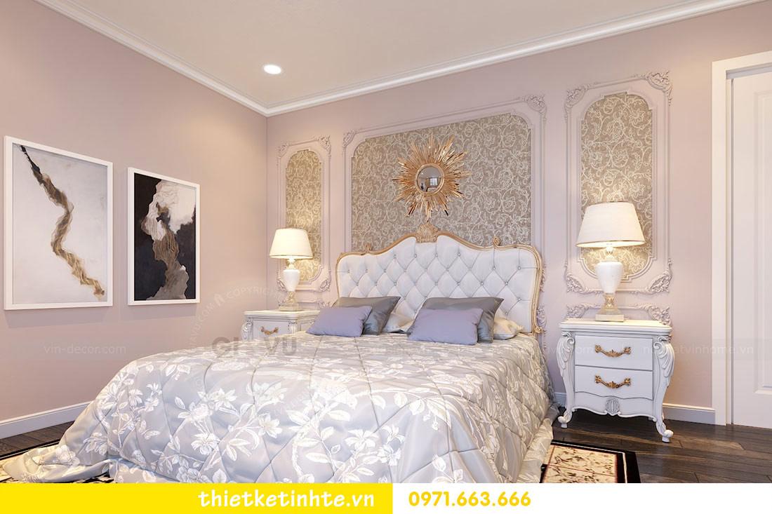 Thiết kế nội thất chung cư Gardenia tòa A3 căn 05 MS Hoài 10