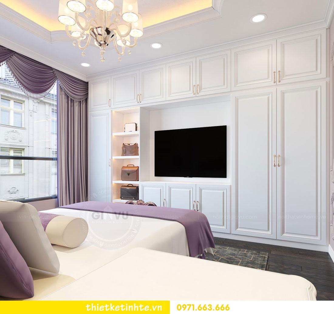 Thiết kế nội thất chung cư Gardenia tòa A3 căn 05 MS Hoài 13