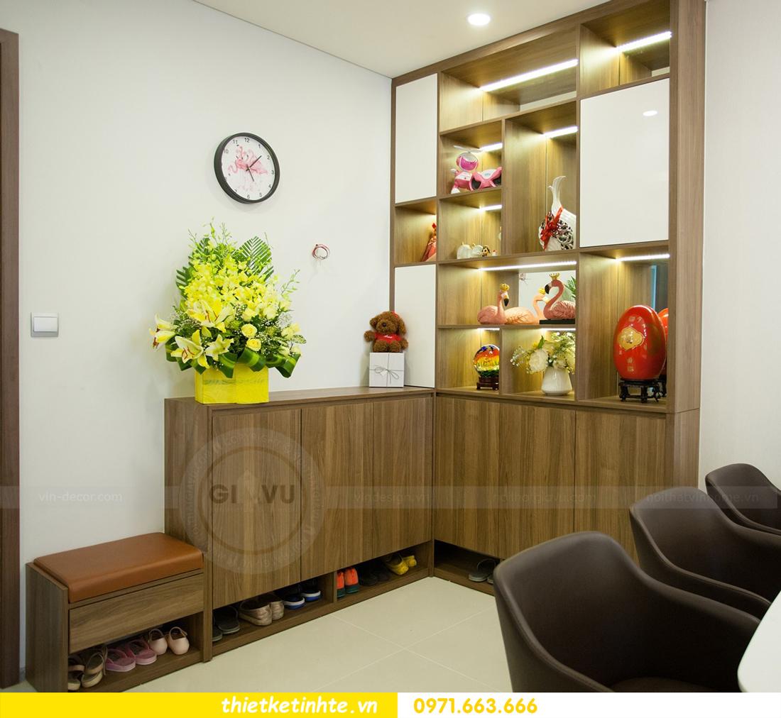 thi công nội thất chung cư tại Hà Nội chỉ với 200 triệu 01
