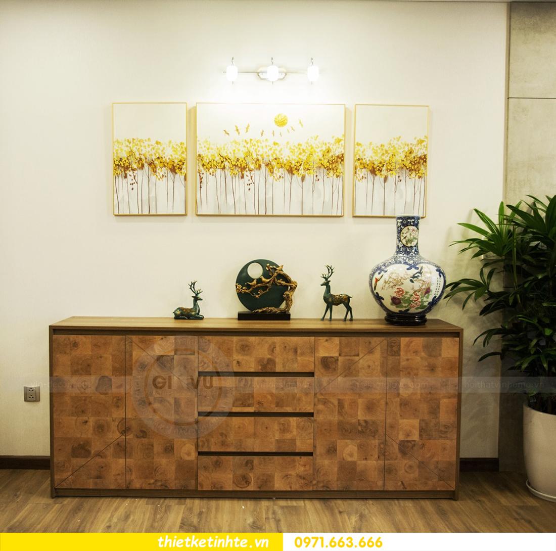 thi công nội thất chung cư tại Hà Nội chỉ với 200 triệu 04