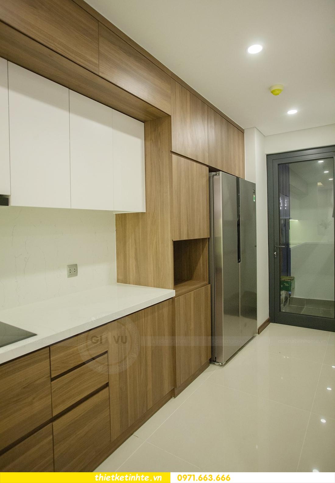 thi công nội thất chung cư tại Hà Nội chỉ với 200 triệu 10