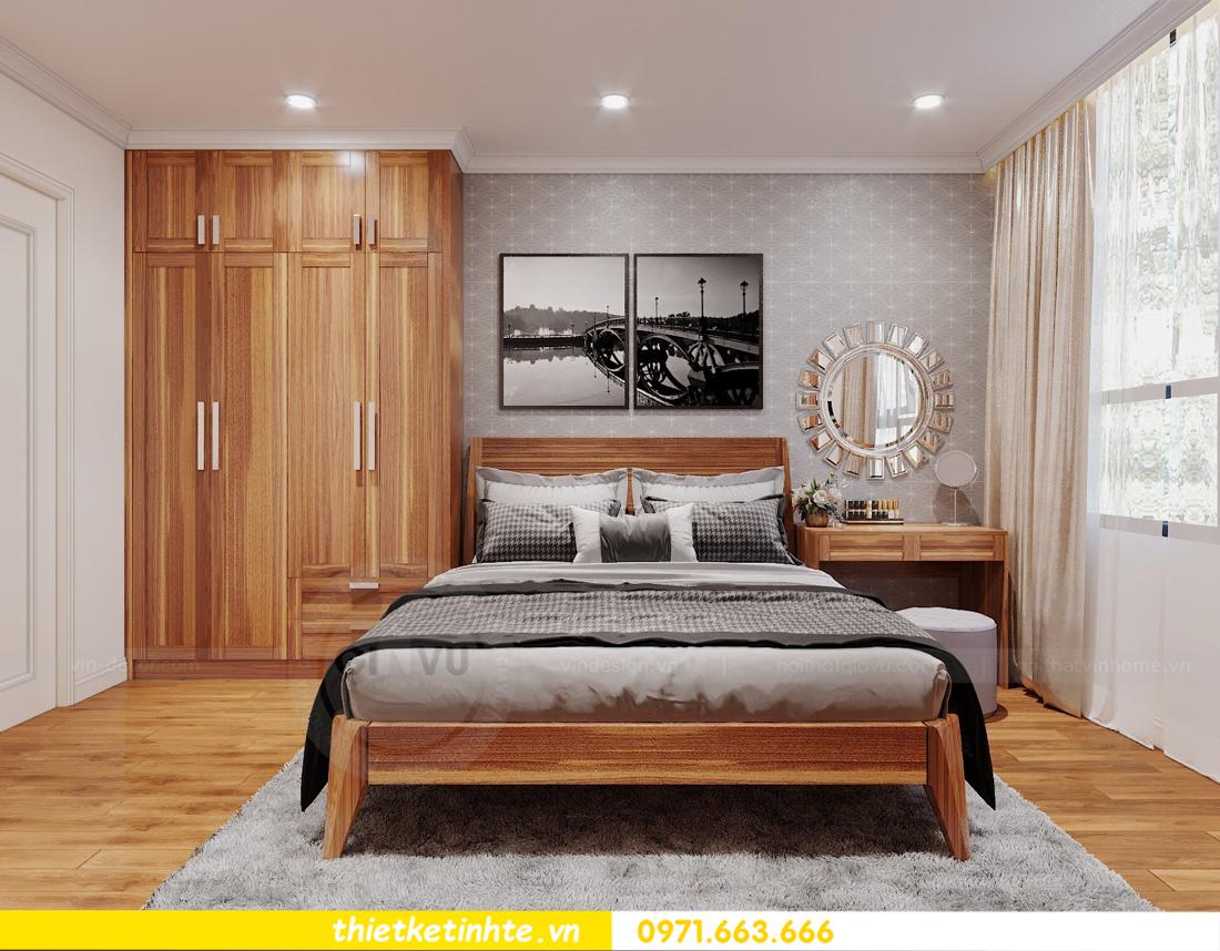 thiết kế nội thất DCapitale tòa C7 căn 09 GD chị Dương 11