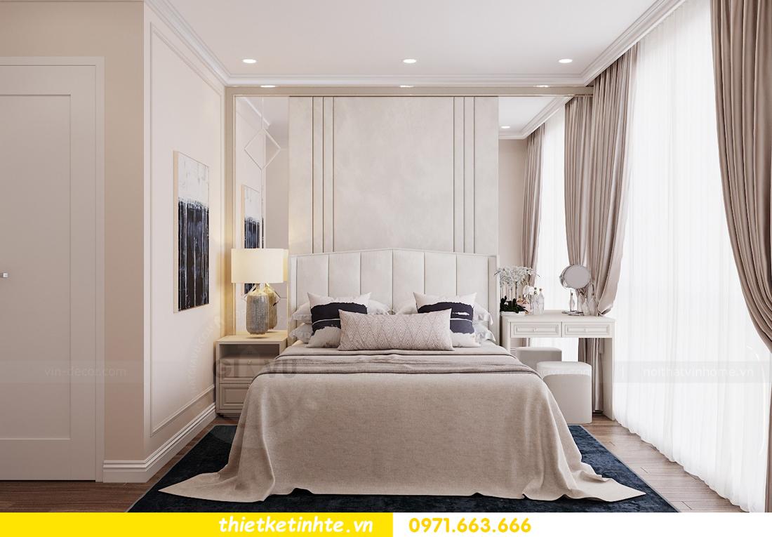 thiết kế nội thất chung cư Skylake theo phong cách Luxury View5