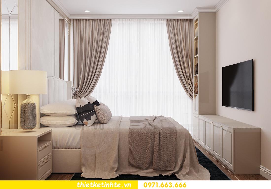 thiết kế nội thất chung cư Skylake theo phong cách Luxury View6