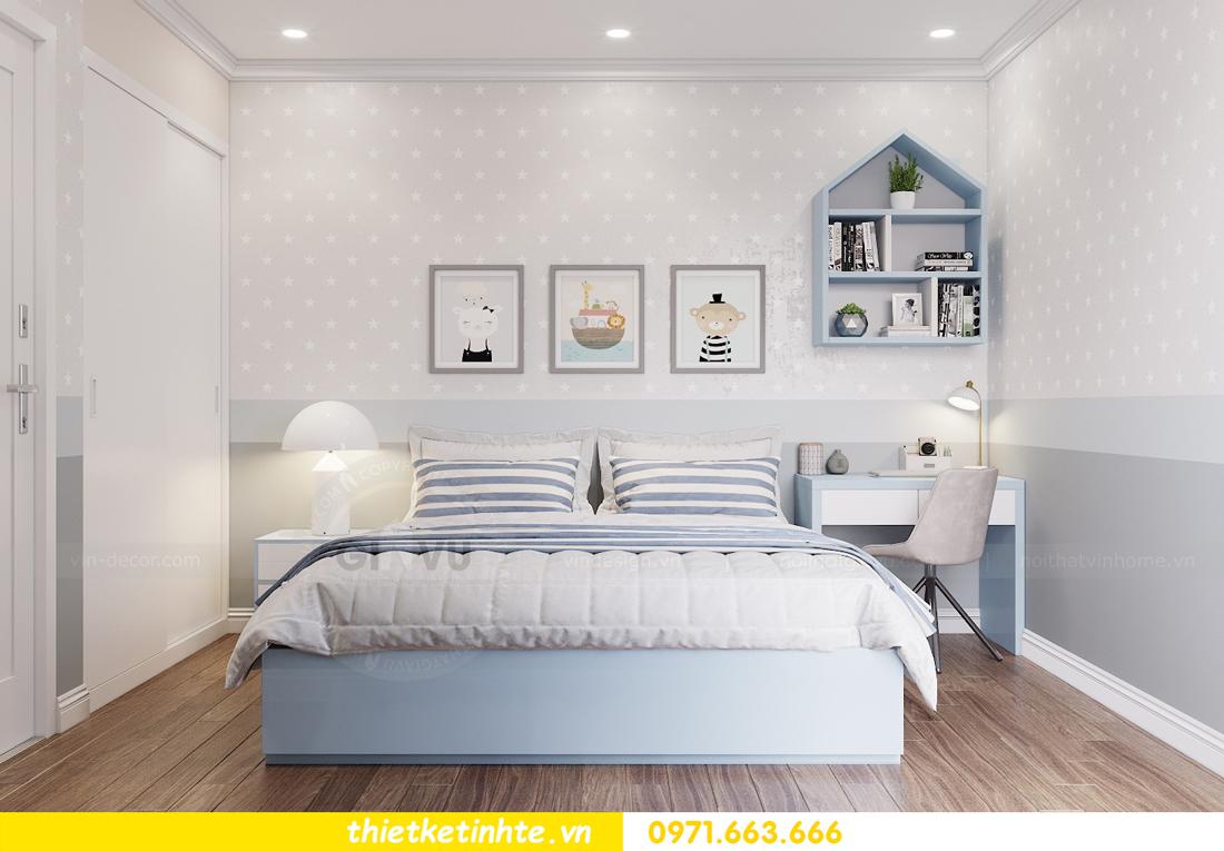 thiết kế nội thất chung cư Skylake theo phong cách Luxury View8