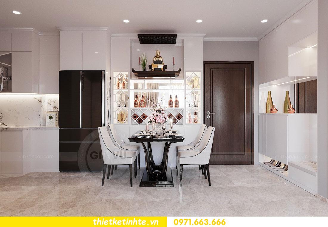mẫu nội thất chung cư DCapitale tòa C6 căn hộ 10 nhà chị Tuyết 01