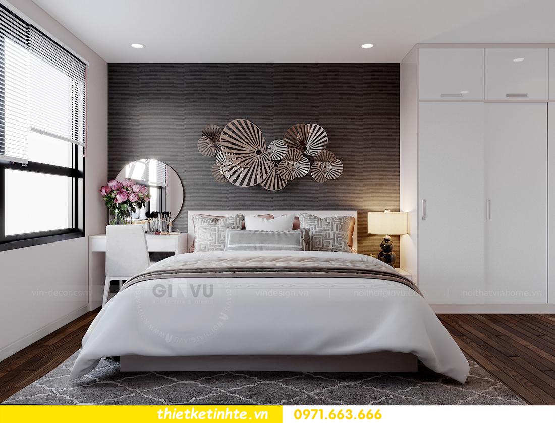 nội thất chung cư Vinhomes DCapitale tòa C7 căn hộ 01 chị Minh 06
