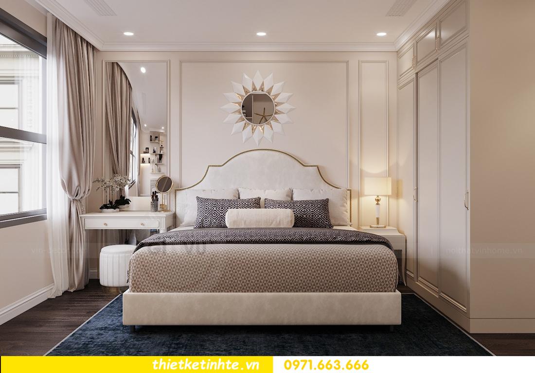 thiết kế nội thất chung cư DCapitale Tân Hoàng Minh C3 căn hộ 11 View10