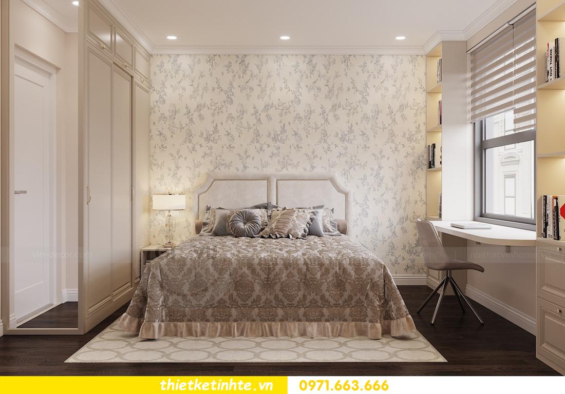 thiết kế nội thất chung cư DCapitale Tân Hoàng Minh C3 căn hộ 11 View7