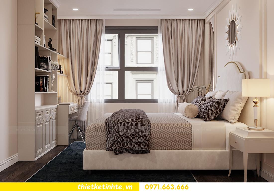 thiết kế nội thất chung cư DCapitale Tân Hoàng Minh C3 căn hộ 11 View8