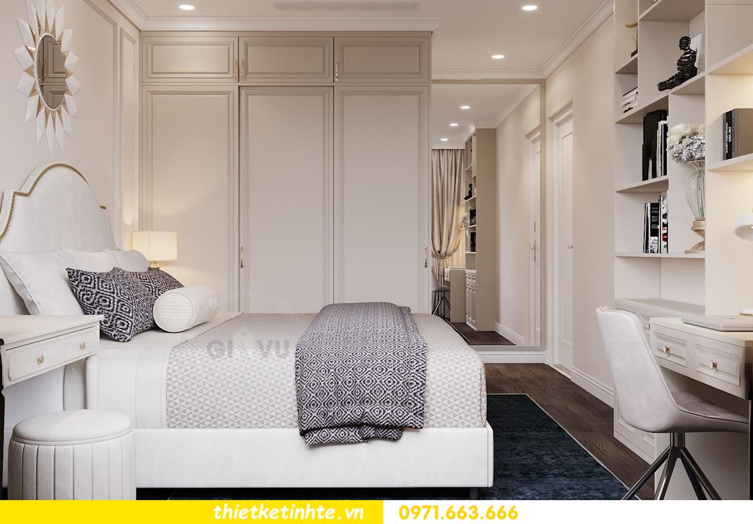 thiết kế nội thất chung cư DCapitale Tân Hoàng Minh C3 căn hộ 11 View9