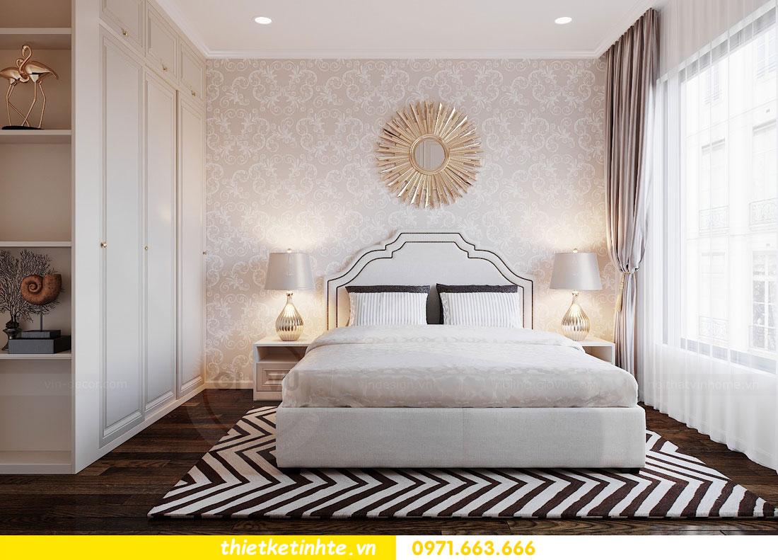 thiết kế nội thất căn hộ 76m2 tại chung cư DCapitale nhà anh Phương 10
