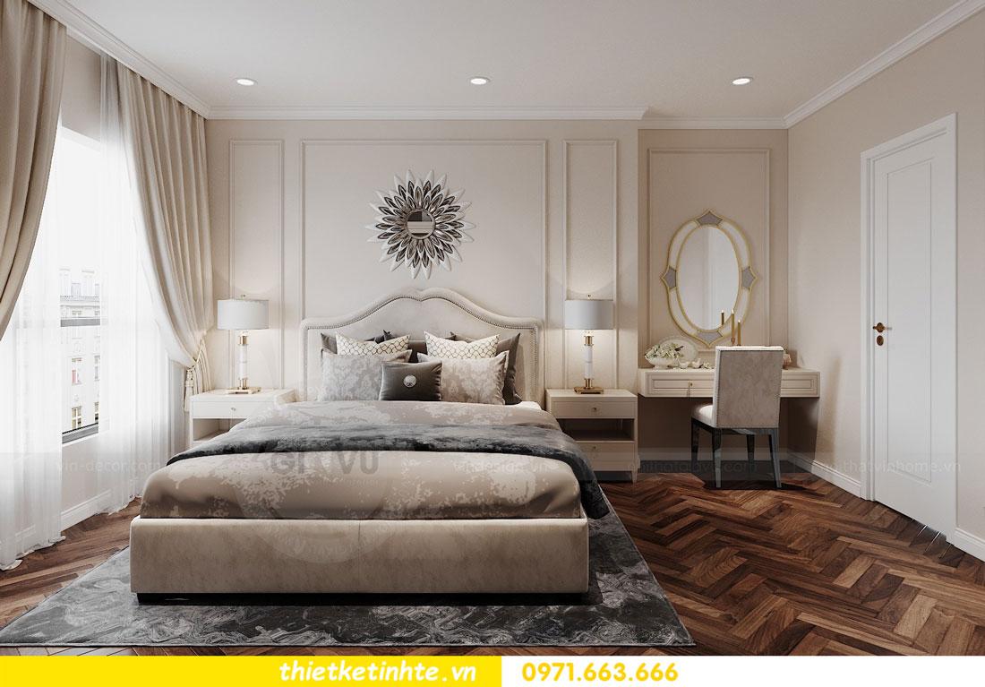 thiết kế nội thất căn hộ DCapitale tòa C7 căn 08 anh Lượng 04