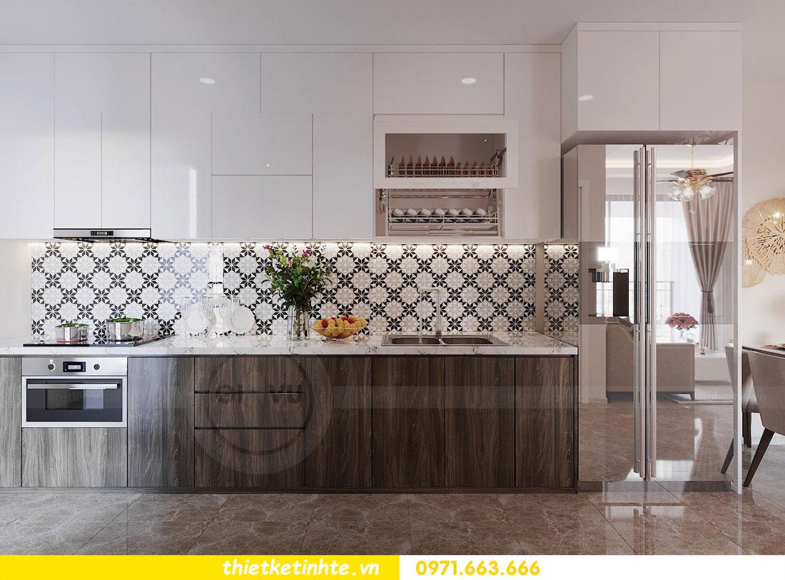 mẫu nội thất chung cư đơn giản nhẹ nhàng mà hiện đại 02