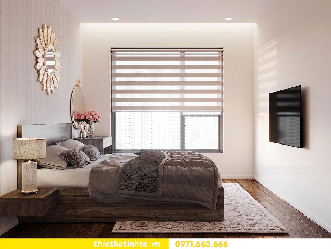 mẫu nội thất chung cư đơn giản nhẹ nhàng mà hiện đại 05