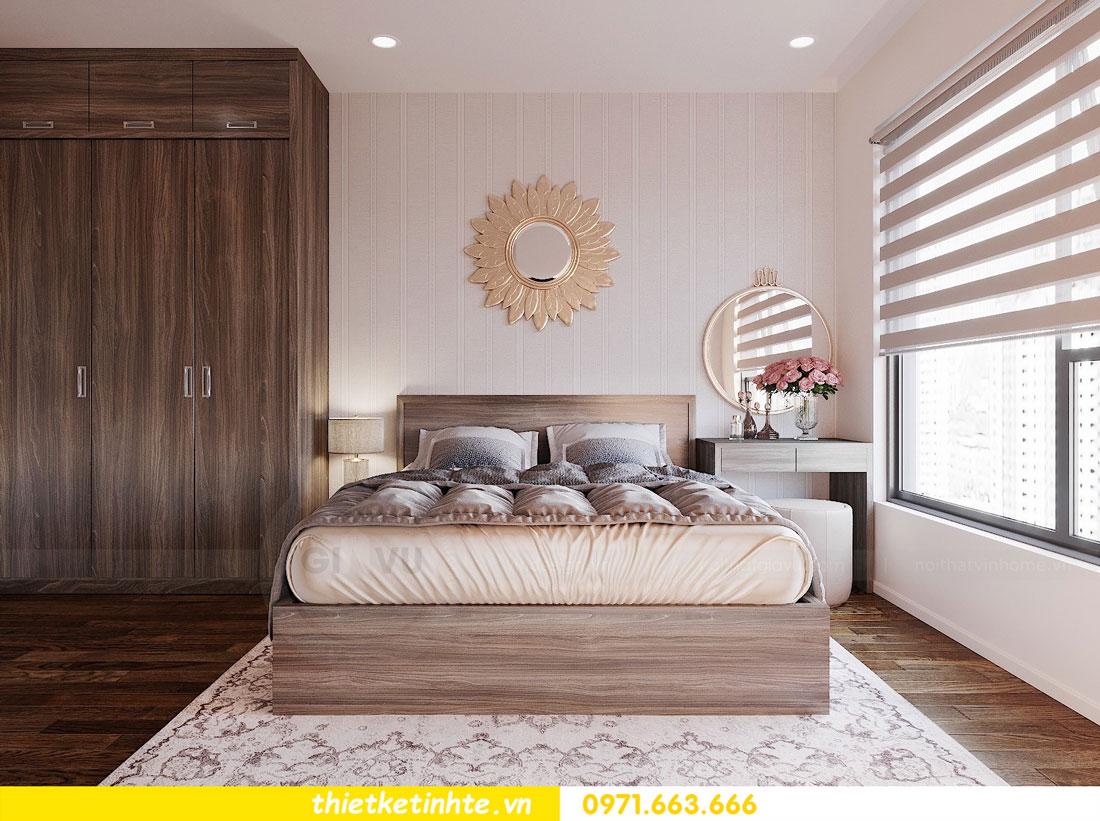 mẫu nội thất chung cư đơn giản nhẹ nhàng mà hiện đại 06