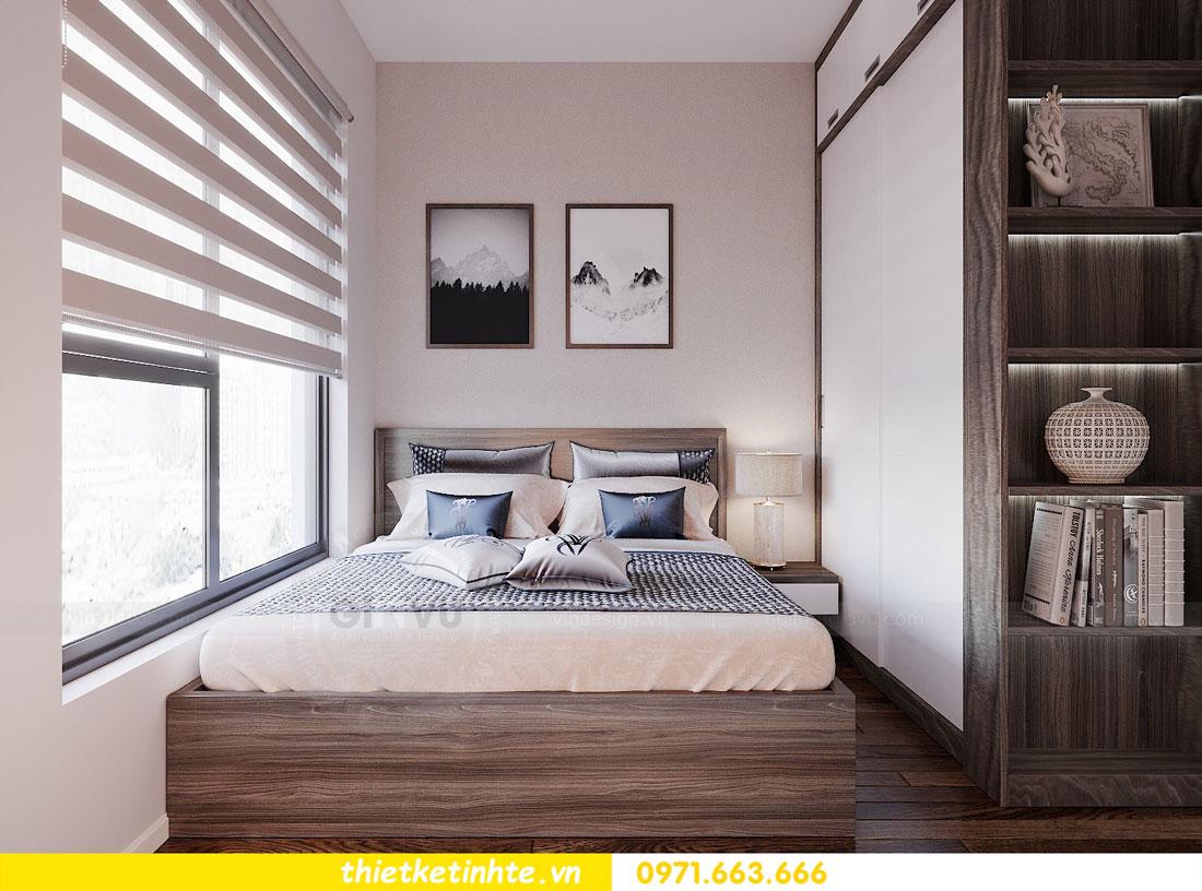 mẫu nội thất chung cư đơn giản nhẹ nhàng mà hiện đại 07