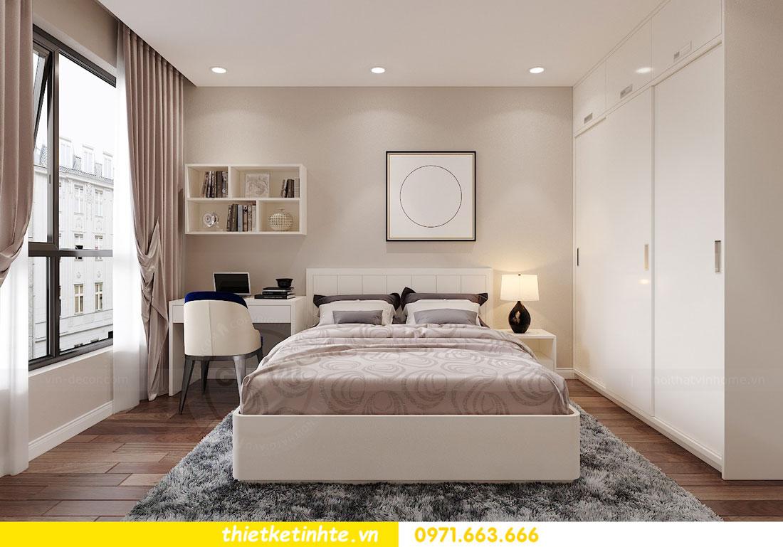nội thất chung cư theo phong cách hiện đại nhà anh Kiên 12