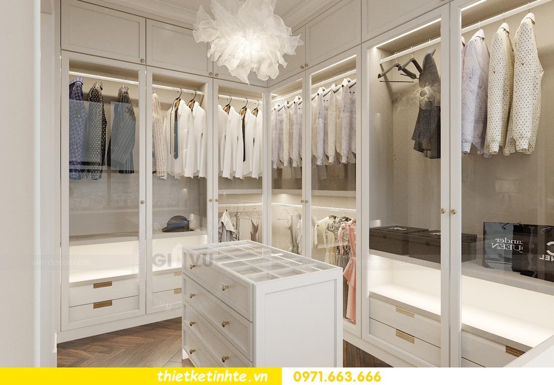 thiết kế nội thất chung cư West Point tòa W3 căn hộ 05A anh Hà 09