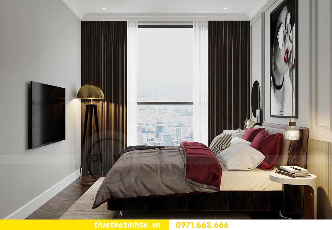 nội thất chung cư West Point tòa W3 căn hộ 12 nhà anh Khang 05